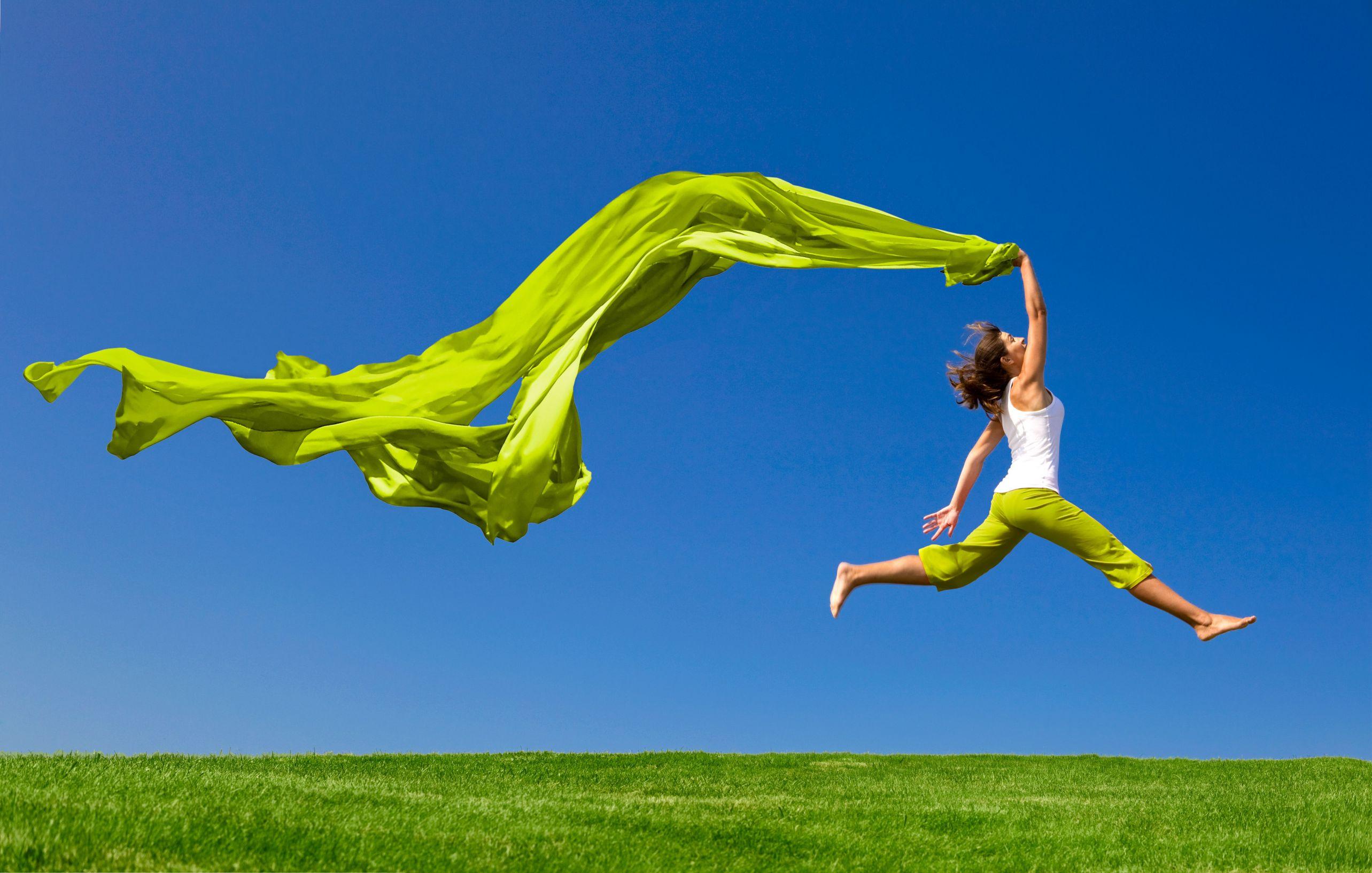 30 уроков, которые преподнесла мне жизнь за 30 лет.  Урок 29: Здоровый образ жизни.